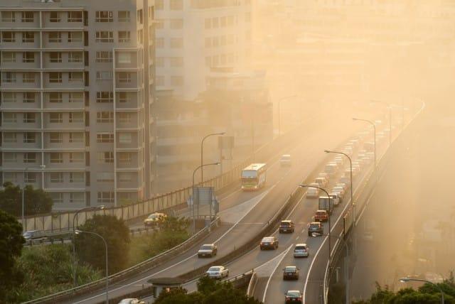 Emergenza smog: ce la caviamo con la pioggia. Ma fino a quando?