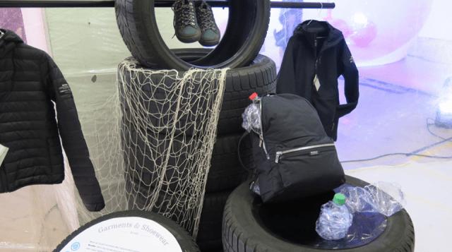 Ecoalf, l'azienda spagnola (foto) che trasforma la spazzatura del Mediterraneo in vestiti