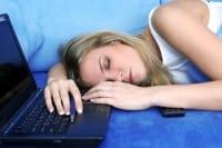 L'importanza del sonno, scopriamola durante le vacanze di Natale. E facciamo una cura preziosa…