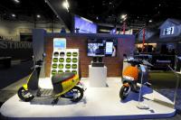 Scooter elettrico: arriva in Europa quello fabbricato a Taiwan (Video)