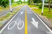 In bici da Torino a Venezia, la ciclovia del Po non è più un sogno