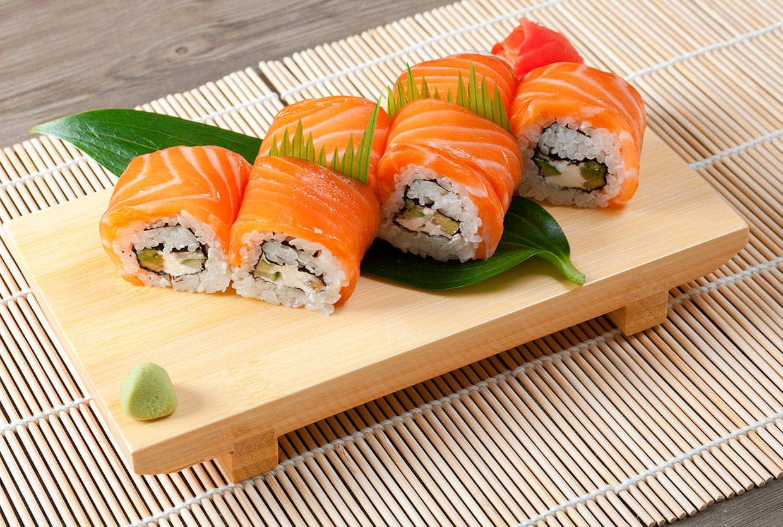 Come mangiare pesce crudo in sicurezza