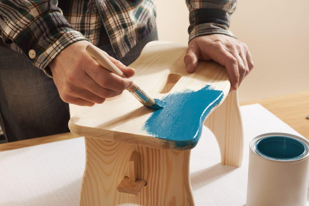 Come restaurare mobili legno non sprecare - Restaurare un mobile in legno ...