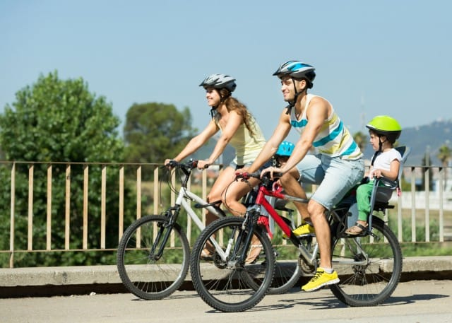 Groeningen, in Olanda, è la città ideale per i ciclisti: in bici il 61 per cento degli abitanti