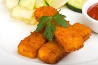 Bastoncini di pesce, la ricetta per preparare in casa uno dei piatti preferiti dai bambini