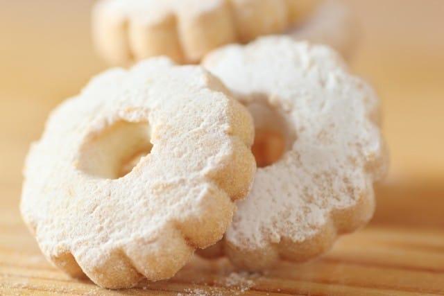Canestrelli, la ricetta per preparare in casa i deliziosi biscotti friabili liguri (Foto)