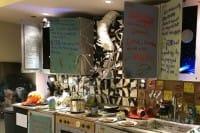 Sprechi di cibo: il supermercato Whole Food a Londra dedica un piano per raccontarlo (foto)