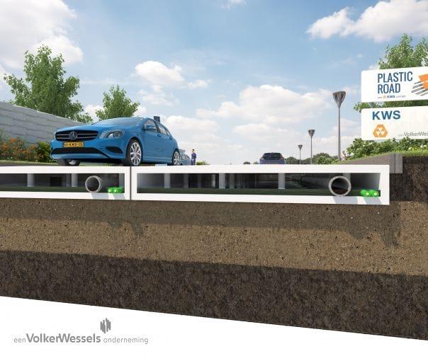 strada-plastica-riciclata-plastic-road-rotterdam (3)