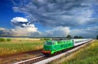 Treno elettrico ed a idrogeno in Trentino: si punta a una metropolitana