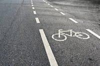 """A Pesaro la """"bicipolitana"""", una metropolitana con linee riservate alle bici"""
