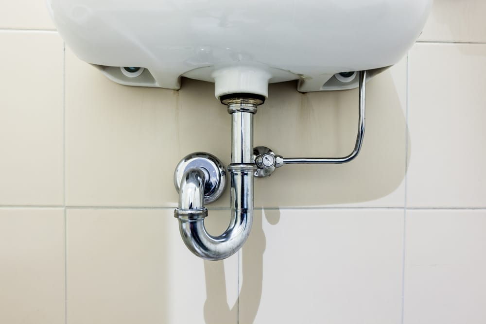 Come pulire sifone lavandino - Non sprecare