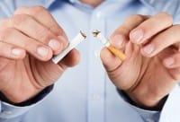 Che cosa mangiare a tavola quando si smette di fumare