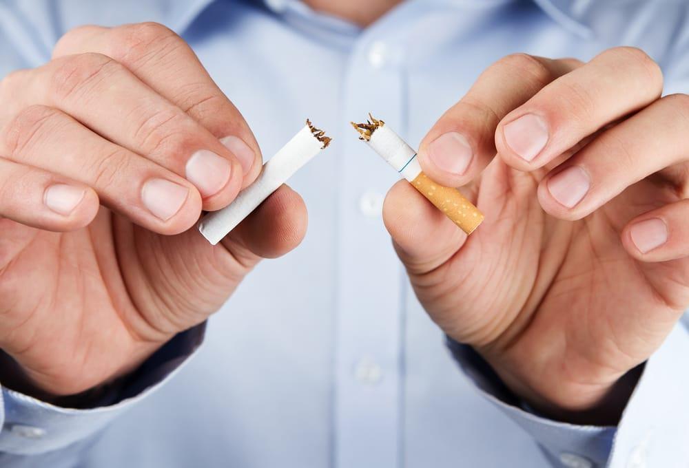 Che vitamine prendere smettere di fumare