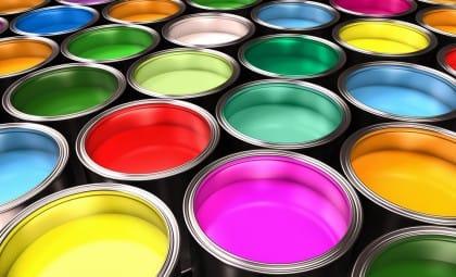 pittura naturale fai da te