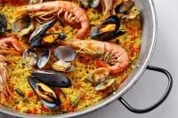 Paella di pesce, la ricetta per preparare in casa il piatto tipico della cucina spagnola