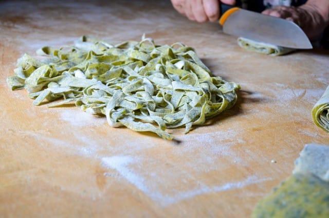 Conosciuto Ricetta pasta alle ortiche - Non sprecare RP54