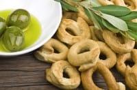 La ricetta dei taralli pugliesi, uno snack delizioso e sano da preparare in casa