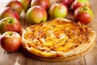 Torta di mele renette e zenzero, una ricetta sana per lo spuntino e la prima colazione