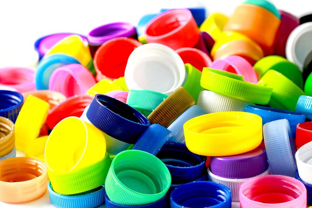 Riutilizzo tappi di plastica non sprecare for Scaldabagno di plastica