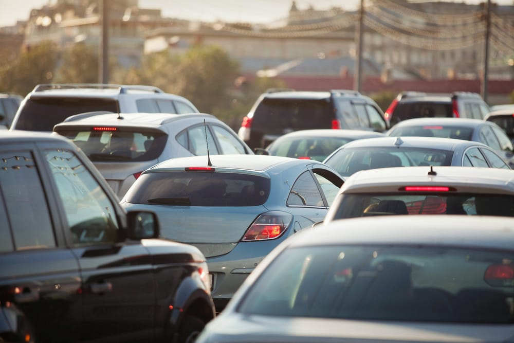 traffico in Italia
