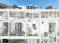 Farm Cultural Park, così artisti e residenti hanno trasformato Favara in una piccola Berlino