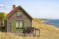 Case sostenibili, è il momento del legno. Costa 1.650 euro a mq e si risparmiano 600 euro