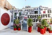 Farm Cultural Park, così artisti e residenti (foto) hanno trasformato Favara in una piccola Berlino