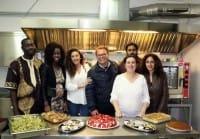 Microcredito, a Catania tre donne aprono un ristorante vegan con i soldi della Caritas
