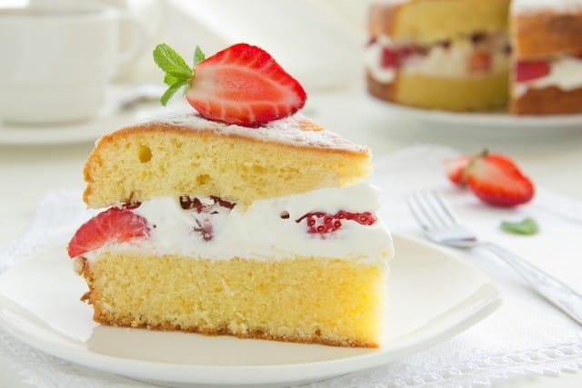 ricette-torte-senza-burro