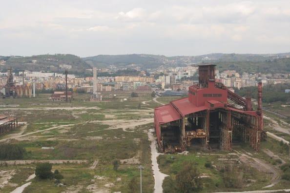 Riconversione Aree Industriali Dismesse Non Sprecare