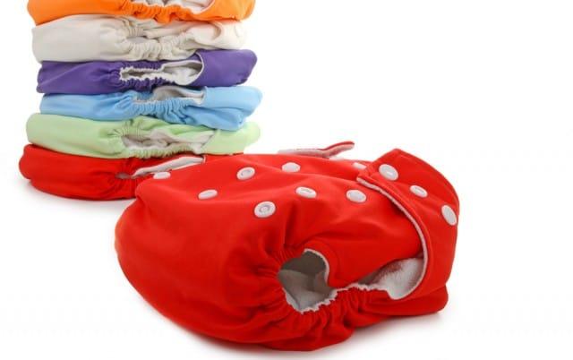 Pannolini lavabili, usarli nel 25 per cento dei casi significa un risparmio di 1 miliardo di litri di acqua