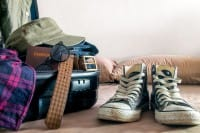 Come viaggiare con il bagaglio a mano. Più risparmio e meno rischi