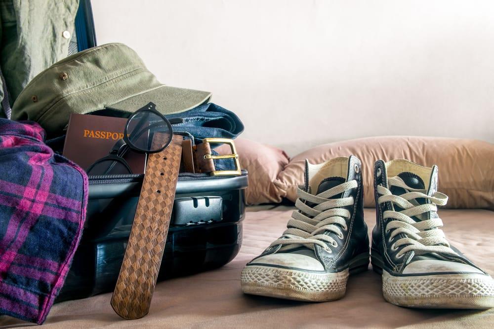 come viaggiare con il bagaglio a mano