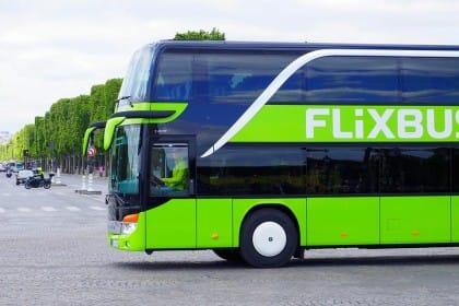 FlixBus, l'autobus low cost che collega 60 città italiane. Con biglietti a partire da un euro