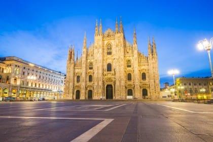 Milano, città a zero sprechi. Un bollino alle imprese virtuose