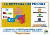 Bottega dei Piccoli, apre a Roma il negozio dove si scambia tutto (foto)