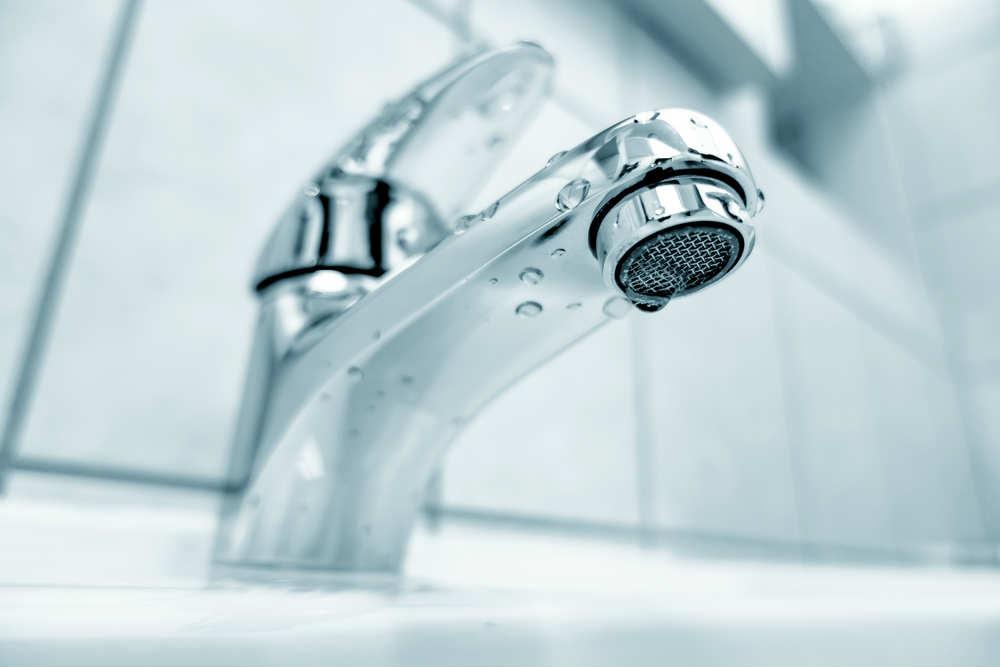 Come pulire il filtro del rubinetto