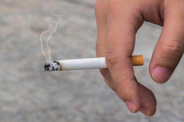 5 alimenti strepitosi che aiutano a smettere di fumare - Proiezioni di Borsa