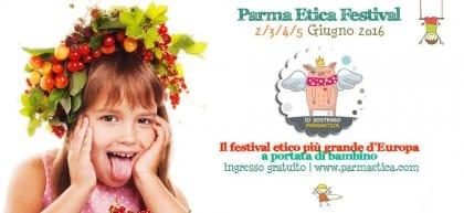 Festival vegan a Parma dal 2 al 5 giugno. Con una domanda: perché la regione lo ignora?