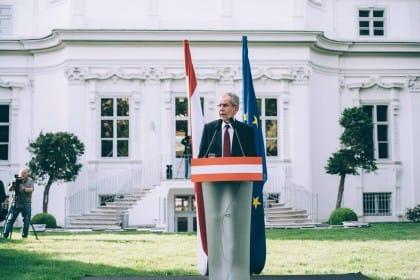 Partito e futuro dei verdi in Italia, la lezione che arriva dall'Austria