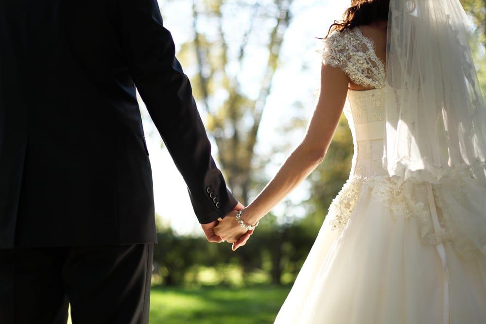 sposare la persona giusta