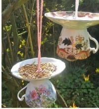 Riciclo creativo tazze - Non sprecare