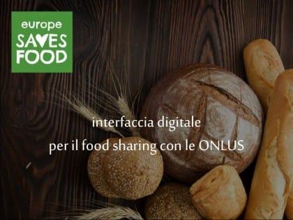 Europe Saves Food: la piattaforma per una raccolta alimentare etica e innovativa