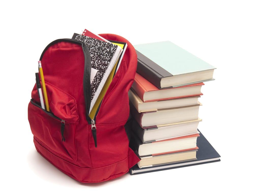 76736c3191 Zaini troppo pesanti: in una scuola di Vigevano si arriva a 10 kg. La  proposta del preside