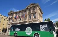 A Marsiglia la nuova linea di autobus elettrici, ecologici ed efficienti (Foto e video)