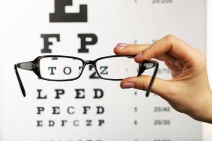 cause aumento miopia