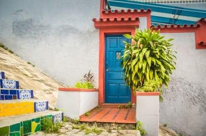 Come decorare le scale di casa con il fai da te, idee creative, curiose e low cost (Foto)