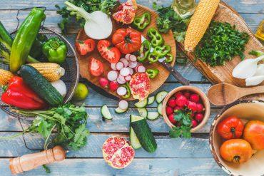 come conservare il cibo in estate