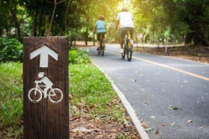 Bici, le piste fantasma a Bari dove si rischia di sprecare 6 milioni di euro