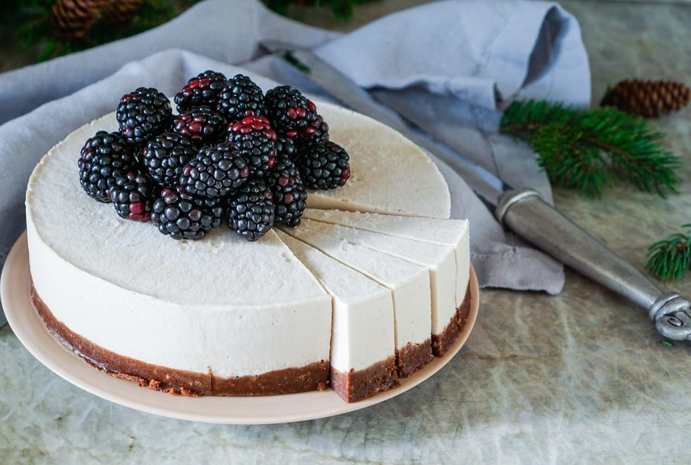 ricetta cheesecake senza cottura